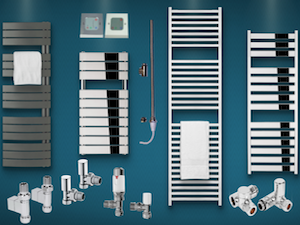 Radiators, Towel Rails & Heating