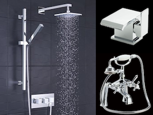 Tap & Showers