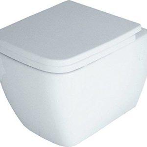 Rak Ceramics RAKSEAT016 Metropolitan Soft Close Urea Seat