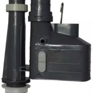 DERWENT MACDEE METRO 3 PART SYPHON TOILET CISTERN FLUSH VALVE RAPIDFIT 9 1/2″