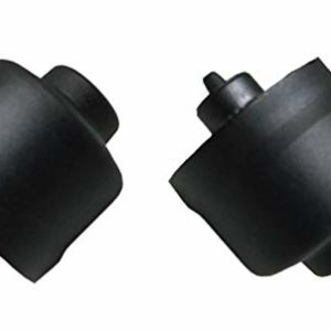 2 x Rubber Service Kit Air Bellows 113219 Fits Grohe Adagio Toilet Button 38488000
